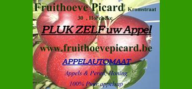 Fruithoeve Picard